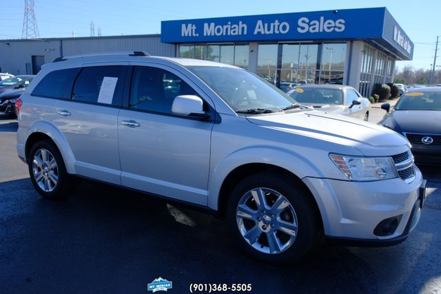 2012 Dodge Journey Crew in Memphis, Tennessee 38115