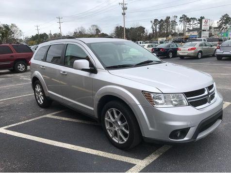2012 Dodge Journey SXT | Myrtle Beach, South Carolina | Hudson Auto Sales in Myrtle Beach, South Carolina
