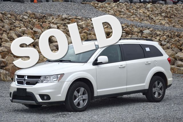 2012 Dodge Journey SXT Naugatuck, Connecticut