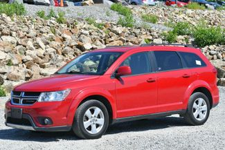 2012 Dodge Journey SXT AWD Naugatuck, Connecticut