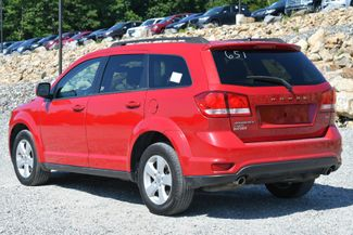 2012 Dodge Journey SXT AWD Naugatuck, Connecticut 2