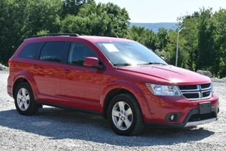 2012 Dodge Journey SXT AWD Naugatuck, Connecticut 6