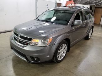 2012 Dodge Journey R/T AWD All Wheel Drive in Dickinson, ND 58601