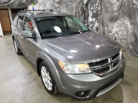 2012 Dodge Journey  R/T   in Dickinson, ND