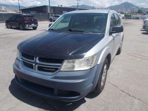 2012 Dodge Journey SE in Salt Lake City, UT