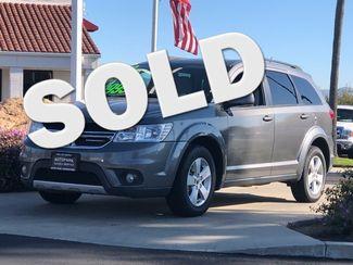 2012 Dodge Journey SXT | San Luis Obispo, CA | Auto Park Sales & Service in San Luis Obispo CA