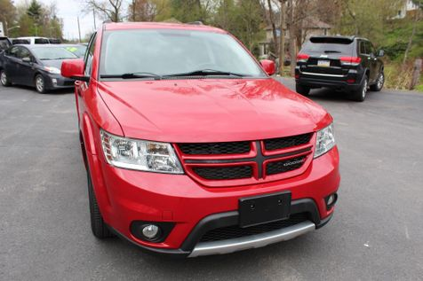 2012 Dodge Journey R/T in Shavertown