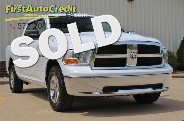 2012 Dodge Ram 1500 SLT in Jackson MO, 63755