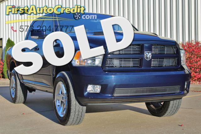 2012 Dodge Ram 1500 Sport in Jackson MO, 63755