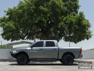 2012 Dodge Ram 1500 Crew Cab Express 5.7L Hemi V8 4X4 in San Antonio Texas, 78217