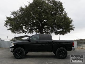 2012 Dodge Ram 1500 Crew Cab Lone Star 5.7L V8 Hemi 4X4 in San Antonio Texas, 78217