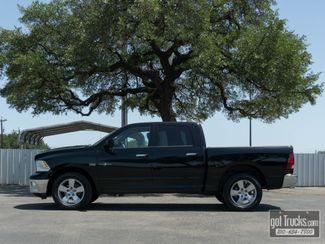 2012 Dodge Ram 1500 Crew Cab Lone Star 5.7L Hemi V8 4X4 in San Antonio Texas, 78217