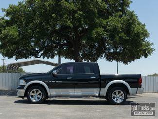 2012 Dodge Ram 1500 Crew Cab Laramie 5.7L Hemi V8 in San Antonio Texas, 78217