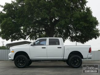 2012 Dodge Ram 1500 Crew Cab Express 5.7L Hemi V8 4X4 in San Antonio Texas, 78217