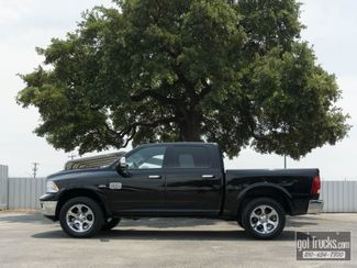 2012 Dodge Ram 1500 Crew Cab Laramie Longhorn 5.7L Hemi V8 4X4 in San Antonio Texas, 78217