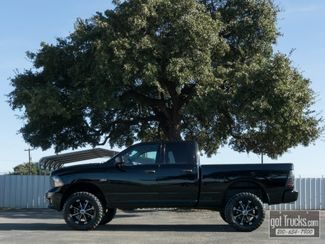 2012 Dodge Ram 1500 Quad Cab Express 5.7L Hemi V8 4X4 in San Antonio Texas, 78217