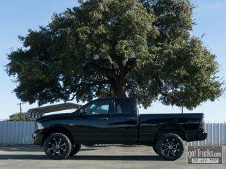 2012 Dodge Ram 1500 Quad Cab Express 5.7L Hemi V8 4X4 in San Antonio, Texas 78217