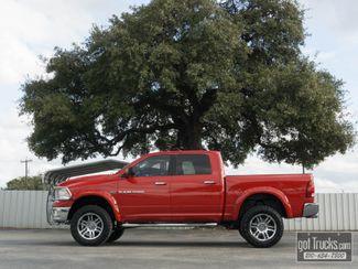 2012 Dodge Ram 1500 Crew Cab Lone Star 5.7L Hemi V8 4X4 in San Antonio, Texas 78217