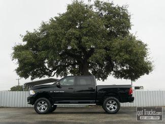 2012 Dodge Ram 1500 Crew Cab Sport 5.7L Hemi V8 4X4 in San Antonio, Texas 78217