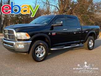 2012 Dodge Ram 2500 6.7l DIESEL 6-SPEED MANUAL 76K MILES 4X4 BIG HORN in Woodbury, New Jersey 08093