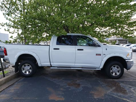 2012 Dodge Ram 2500 SLT | Champaign, Illinois | The Auto Mall of Champaign in Champaign, Illinois