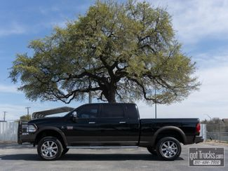 2012 Dodge Ram 2500 Mega Cab Laramie 6.7L Cummins Turbo Diesel 4X4 in San Antonio Texas, 78217