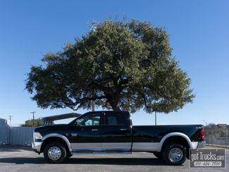 2012 Dodge Ram 3500 Crew Cab Laramie 6.7L Cummins Turbo Diesel 4X4 in San Antonio Texas, 78217