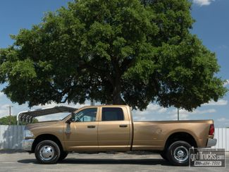 2012 Dodge Ram 3500 Crew Cab ST 6.7L Cummins Turbo Diesel 4X4 in San Antonio Texas, 78217