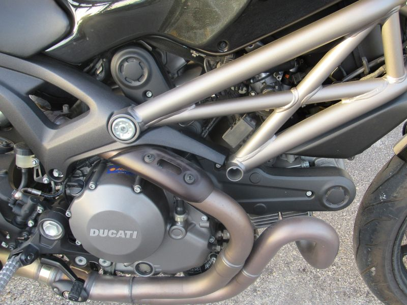 2012 Ducati Monster 1100 EVO   city Florida  Top Gear Inc  in Dania Beach, Florida
