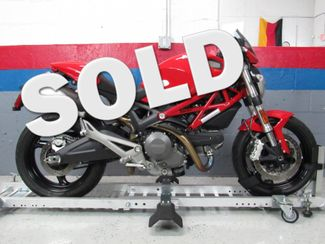 2012 Ducati Monster 696 in Dania Beach , Florida 33004