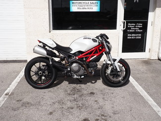 2012 Ducati Monster in Dania Beach, Florida