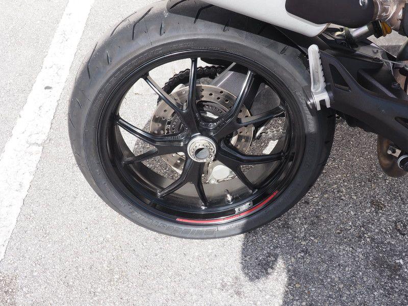 2012 Ducati Monster 796  city Florida  Top Gear Inc  in Dania Beach, Florida