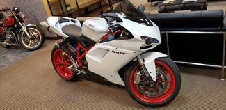 2012 Ducati Superbike 848/848 EVO COR | Champaign, Illinois | The Auto Mall of Champaign in Champaign Illinois
