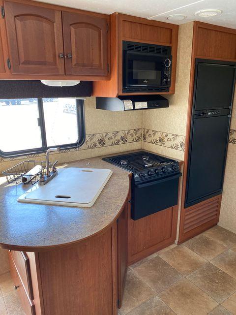 2012 Dutchmen 317QBS in Mandan, North Dakota 58554