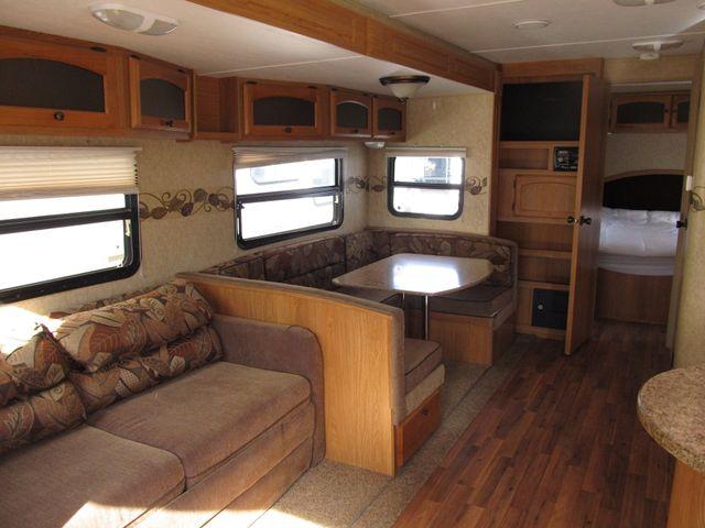2012 Dutchmen COLEMAN 26RL Albuquerque, New Mexico 1