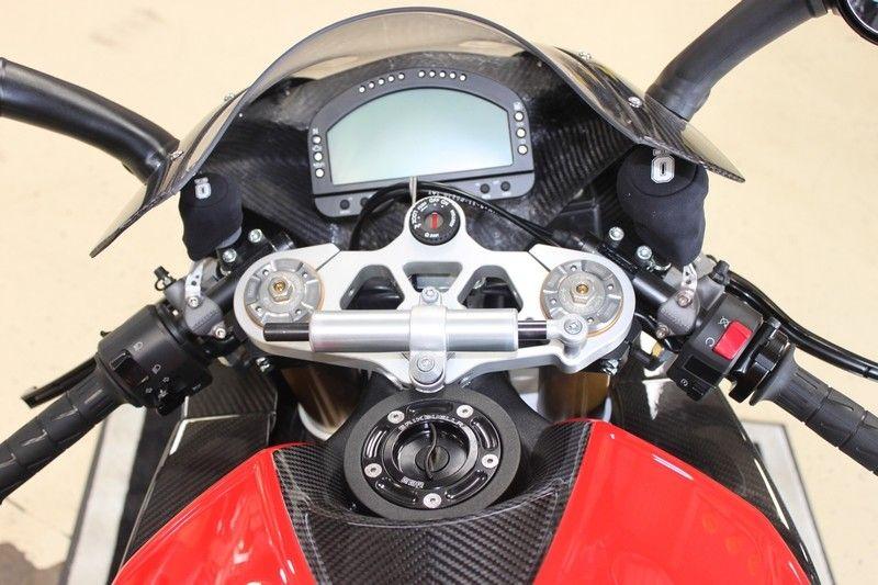 2012 Ebr 1190RS CARBON EDITION  RockportFulton Texas  AC Motorsports  in Rockport/Fulton, Texas