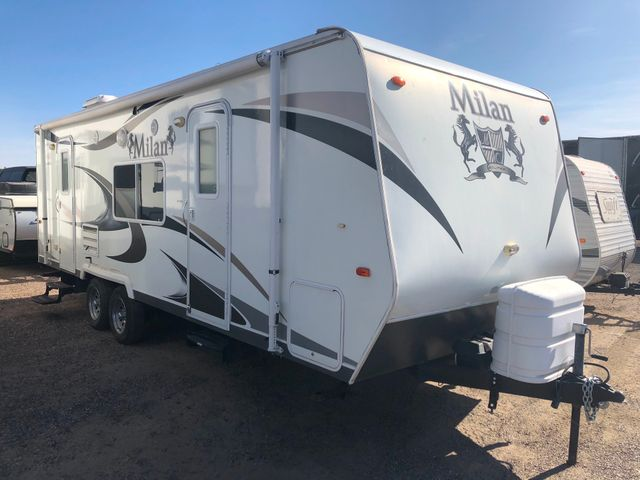 2012 Eclipse Milan 24RBS   in Surprise-Mesa-Phoenix AZ