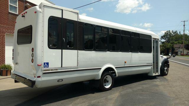 2012 Eldorado National 33 Passenger Bus F550 chassis - Diesel engine Alliance, Ohio 2