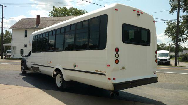 2012 Eldorado National 33 Passenger Bus F550 chassis - Diesel engine Alliance, Ohio 3