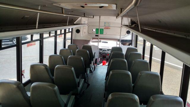 2012 Eldorado National 33 Passenger Bus F550 chassis - Diesel engine Alliance, Ohio 5