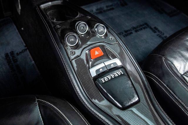 2012 Ferrari 458 Italia With Many Upgrades in Addison, TX 75001