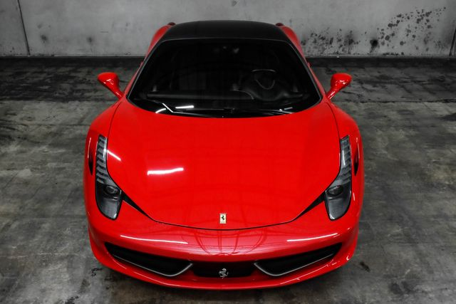 2012 Ferrari 458 Italia in Addison, TX 75001