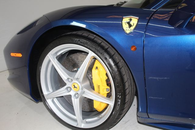 2012 Ferrari 458 Italia Houston, Texas 10