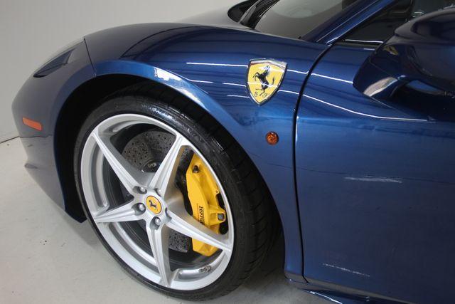 2012 Ferrari 458 Italia Houston, Texas 11