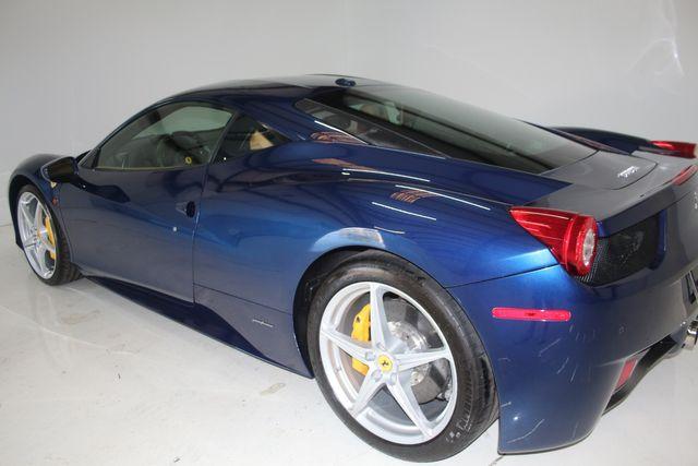 2012 Ferrari 458 Italia Houston, Texas 12