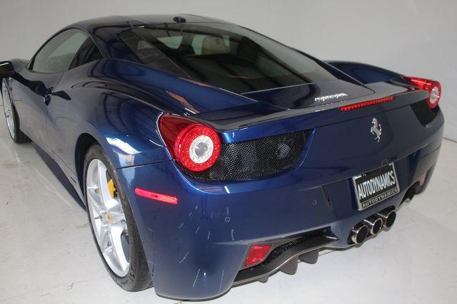 2012 Ferrari 458 Italia Houston, Texas 13