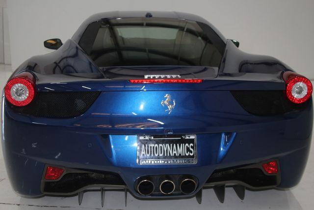 2012 Ferrari 458 Italia Houston, Texas 14