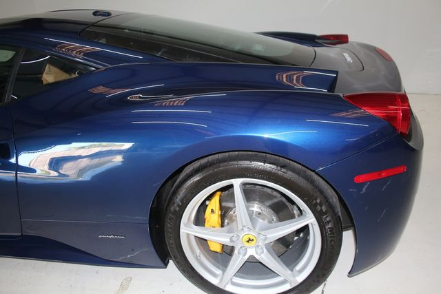 2012 Ferrari 458 Italia Houston, Texas 15