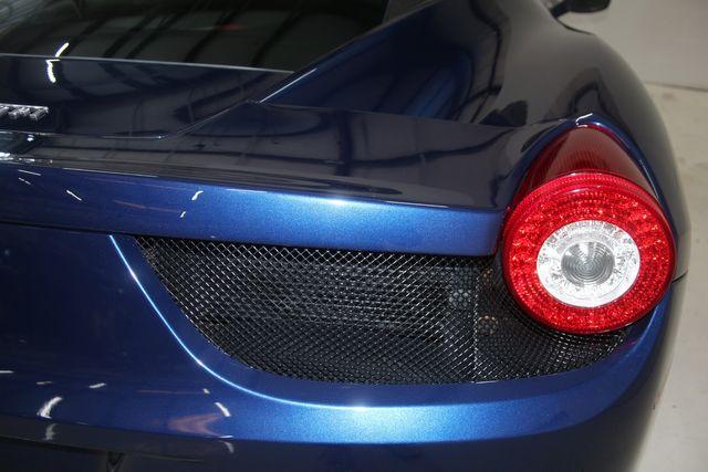 2012 Ferrari 458 Italia Houston, Texas 20