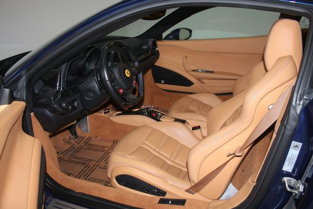 2012 Ferrari 458 Italia Houston, Texas 22